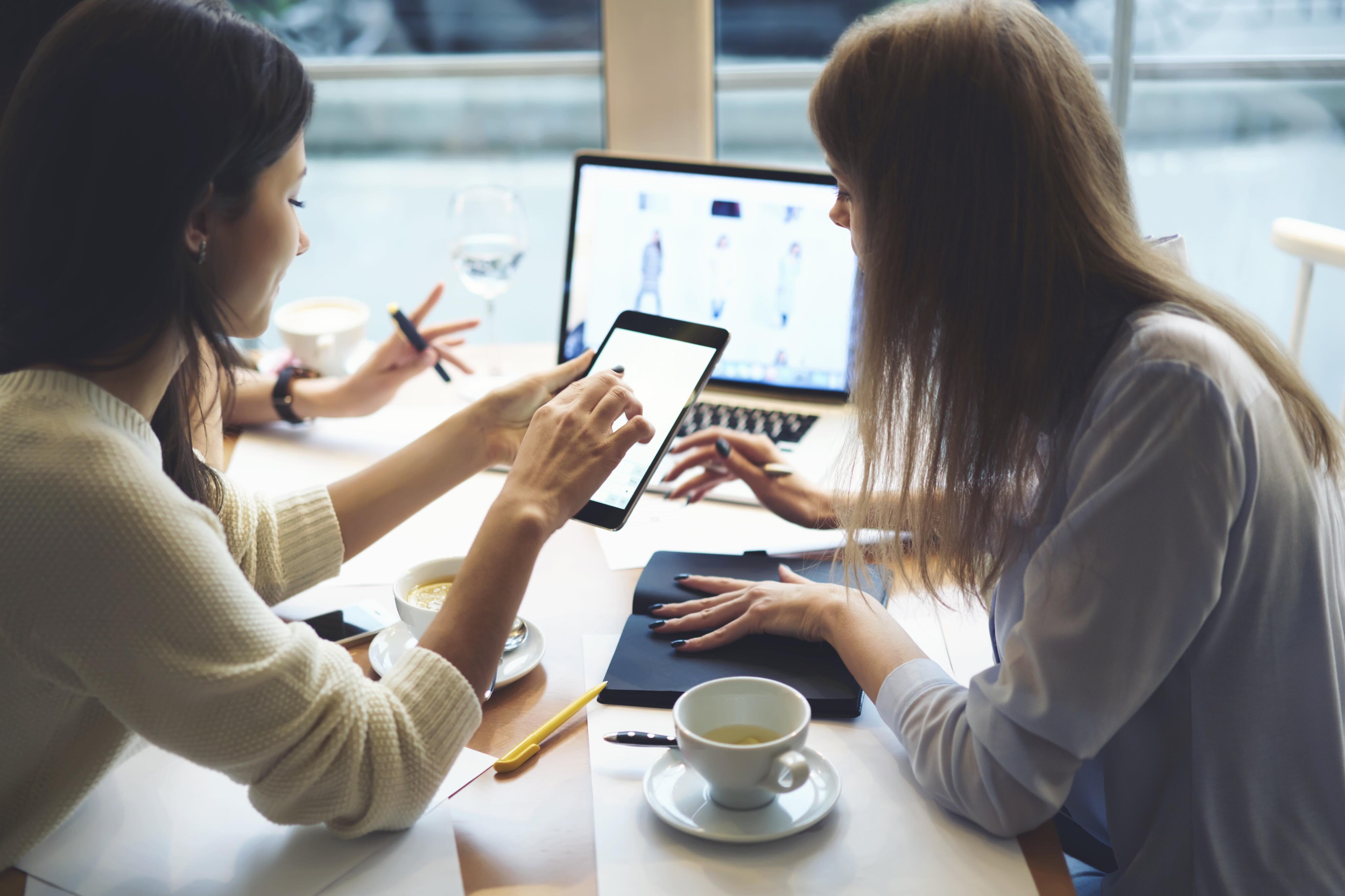 Découvrez pourquoi faut-il avoir un site web pour développer son business