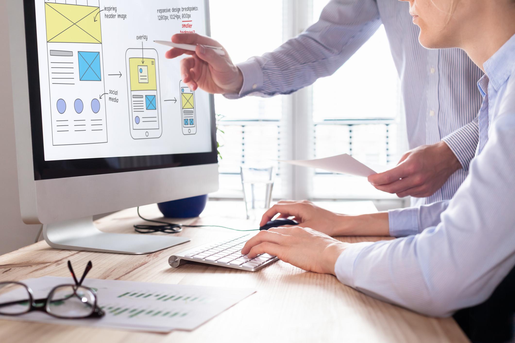 5 sources d'idées de webdesign original et sympa pour votre site